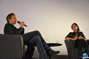 Festival CineComedies 2020 - Rencontre avec Agnès Jaoui - 14