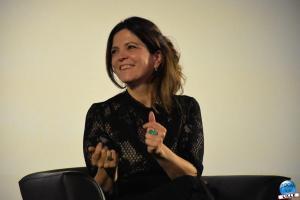 Festival CineComedies 2020 - Rencontre avec Agnès Jaoui - 15