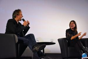 Festival CineComedies 2020 - Rencontre avec Agnès Jaoui - 16