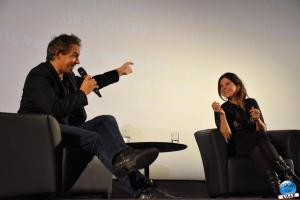 Festival CineComedies 2020 - Rencontre avec Agnès Jaoui - 17