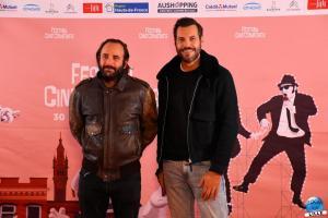 "Festival CineComedies 2020 - AVP du film ""L'Origine du monde"" - 01"