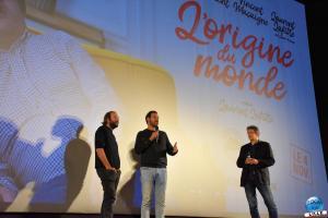 "Festival CineComedies 2020 - AVP du film ""L'Origine du monde"" - 08"