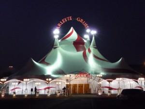 Cirque Arlette Gruss 2010
