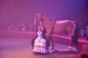 Cirque Arlette Gruss 2011