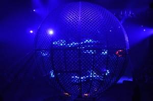 Cirque Arlette Gruss 2012