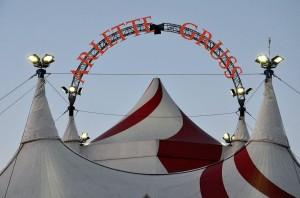 Cirque Arlette Gruss 2013