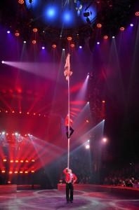 Cirque Arlette Gruss 2015 42