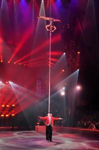 Cirque Arlette Gruss 2015 44