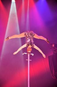 Cirque Arlette Gruss 2015 45
