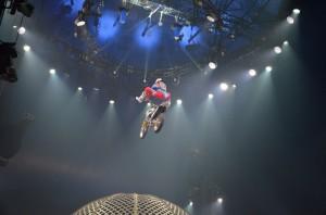 Cirque Arlette Gruss 2015 60