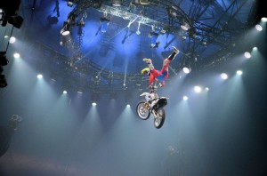 Cirque Arlette Gruss 2015 61