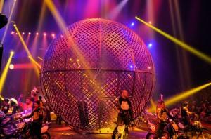 Cirque Arlette Gruss 2015 64