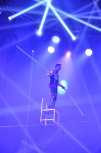 Cirque Arlette Gruss 2016 36