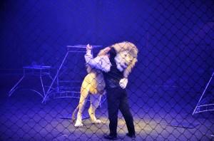Cirque Arlette Gruss 2016 43