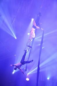 Cirque Arlette Gruss 2016 45