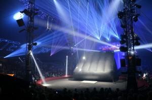Cirque Arlette Gruss 2016 53
