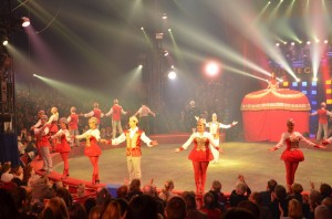 Cirque Arlette Gruss 2016 62