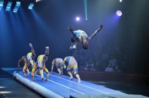 Cirque Arlette Gruss 2017 - 24