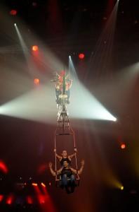 Cirque Arlette Gruss 2017 - 26
