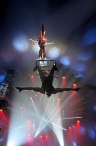 Cirque Arlette Gruss 2017 - 27