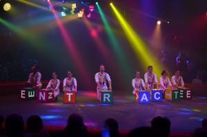 Cirque Arlette Gruss 2017 - 28