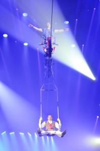 Cirque Arlette Gruss 2017 - 29