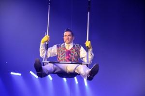 Cirque Arlette Gruss 2017 - 30