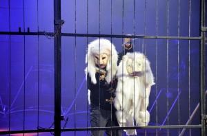 Cirque Arlette Gruss 2017 - 31