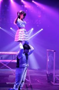 Cirque Arlette Gruss 2017 - 39