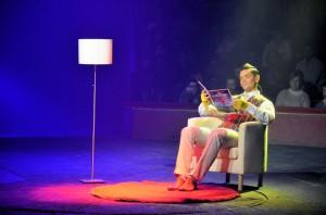 Cirque Arlette Gruss 2017 - 46
