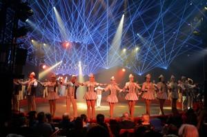 Cirque Arlette Gruss 2017 - 47