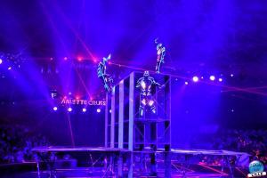 Cirque Arlette Gruss 2020 - 12