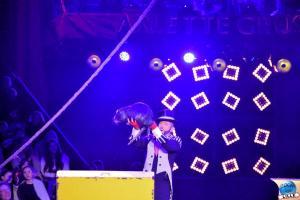 Cirque Arlette Gruss 2020 - 14