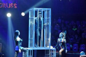 Cirque Arlette Gruss 2020 - 17