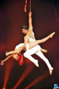 Cirque Arlette Gruss 2020 - 22