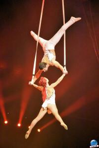 Cirque Arlette Gruss 2020 - 23