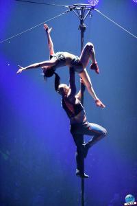 Cirque Arlette Gruss 2020 - 26