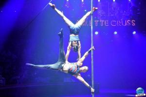 Cirque Arlette Gruss 2020 - 27