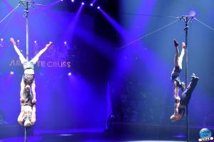 Cirque Arlette Gruss 2020 - 28