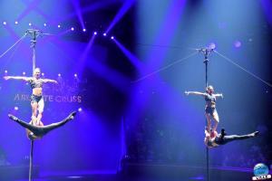 Cirque Arlette Gruss 2020 - 29