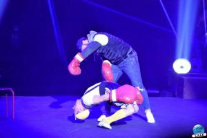 Cirque Arlette Gruss 2020 - 31