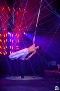 Cirque Arlette Gruss 2018 - 26