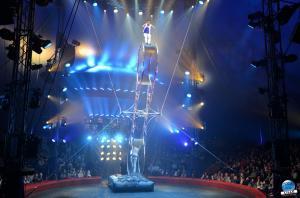 Cirque Arlette Gruss 2018 - 27