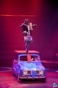 Cirque Arlette Gruss 2018 - 31