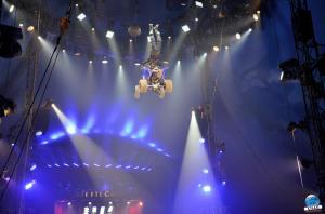 Cirque Arlette Gruss 2018 - 33