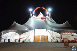Cirque Arlette Gruss 2018 - 40
