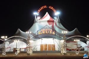 Cirque Arlette Gruss 2018 - 41