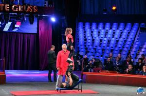 Répétitions Cirque Arlette Gruss 2018 - 15