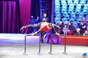 Répétitions Cirque Arlette Gruss 2018 - 25