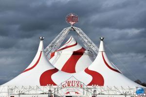 Cirque Arlette Gruss 2019 - 01